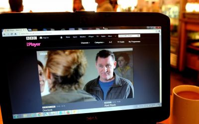 BBC iPlayer will need to enter a password to access content within weeks